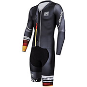 Santini Speed Shell Road Speed Suit Nat Pad SS17